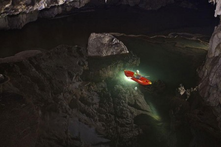15 Most Beautiful Caves That Testify To The Extraordinary Beauty Of Our Planet-17
