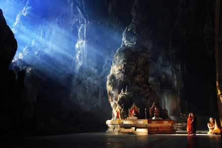 15 Most Beautiful Caves That Testify To The Extraordinary Beauty Of Our Planet-18