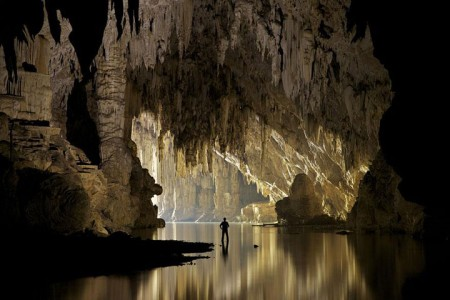 15 Most Beautiful Caves That Testify To The Extraordinary Beauty Of Our Planet-19