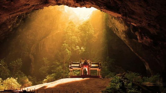 15 Most Beautiful Caves That Testify To The Extraordinary Beauty Of Our Planet-23
