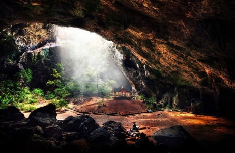 15 Most Beautiful Caves That Testify To The Extraordinary Beauty Of Our Planet-25