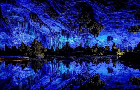 15 Most Beautiful Caves That Testify To The Extraordinary Beauty Of Our Planet-28
