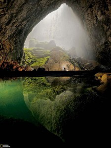 15 Most Beautiful Caves That Testify To The Extraordinary Beauty Of Our Planet-5