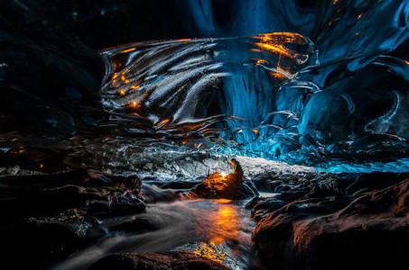 15 Most Beautiful Caves That Testify To The Extraordinary Beauty Of Our Planet-9