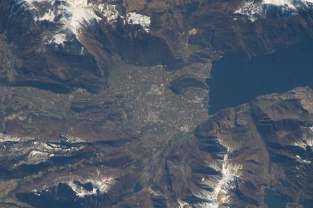 18 Mindblowing Snaps Of The Planet Earth From Space-11