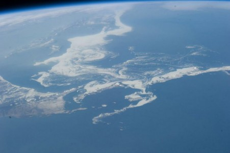 18 Mindblowing Snaps Of The Planet Earth From Space-13