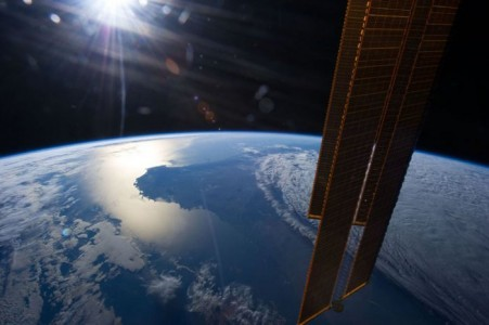 18 Mindblowing Snaps Of The Planet Earth From Space-2