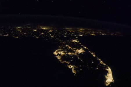18 Mindblowing Snaps Of The Planet Earth From Space-4