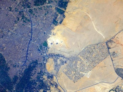 18 Mindblowing Snaps Of The Planet Earth From Space-9