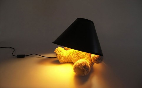 25 Original Lamp Designs To Completely Transform Your Home-20