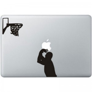28 Geek Stickers With Apple Logo To Transform Your Mackbook's Look-10