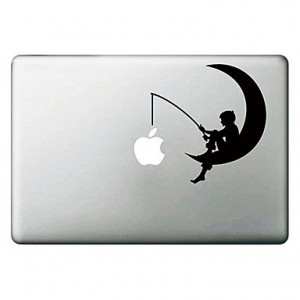 28 Geek Stickers With Apple Logo To Transform Your Mackbook's Look-21