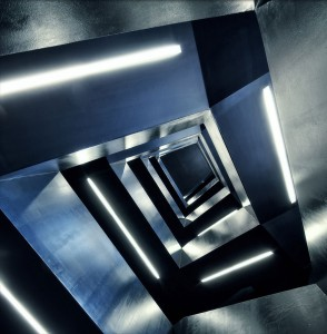 30 Absolutely Mesmerizing Spiral Staircase Designs From Around The World-16