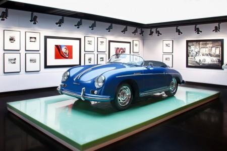 Amazing Photos Of Porsche's Glossy $100-million Headquarters In Atlanta-12
