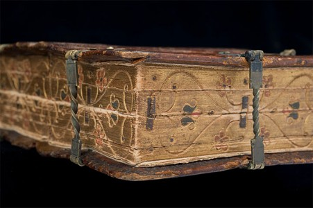 An Incredible Book From Sixteenth Century That Can Be Read In Six Different Ways-2