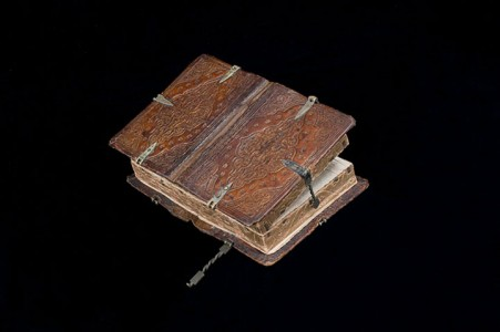 An Incredible Book From Sixteenth Century That Can Be Read In Six Different Ways-3