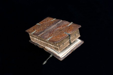 An Incredible Book From Sixteenth Century That Can Be Read In Six Different Ways-5