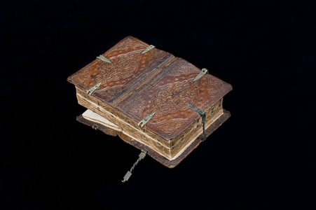 An Incredible Book From Sixteenth Century That Can Be Read In Six Different Ways-6