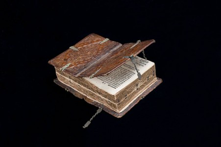 An Incredible Book From Sixteenth Century That Can Be Read In Six Different Ways-7