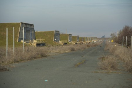 Discover The Abandoned Military Base Where Apple Wants To Test Its Secret Car-8