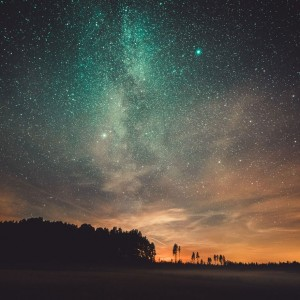 Enjoy The Stunning Beauty Of Finland's Landscapes In Starry Nights-7