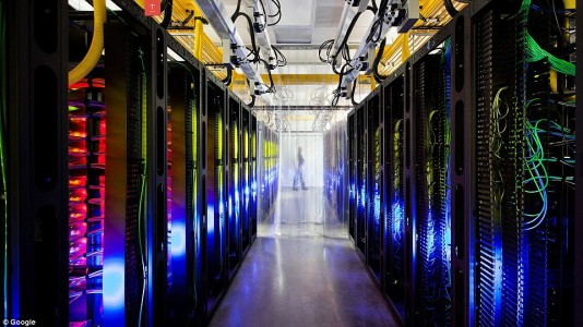 Google Gives A Rare Glimpse Into Its Gigantic Network Infrasture Used To Provide Its Various Services-2