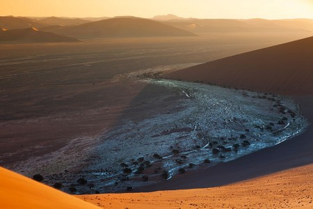 Most Beautiful Photographs To Reveal The Beautiful Namibian Desert-13