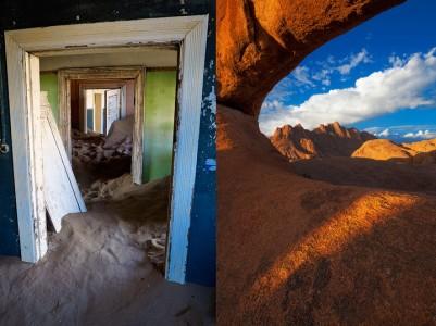 Most Beautiful Photographs To Reveal The Beautiful Namibian Desert-25