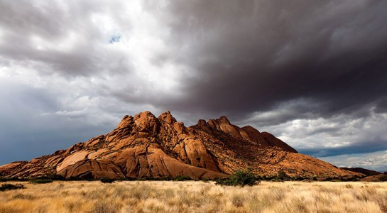 Most Beautiful Photographs To Reveal The Beautiful Namibian Desert-34