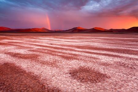 Most Beautiful Photographs To Reveal The Beautiful Namibian Desert-4