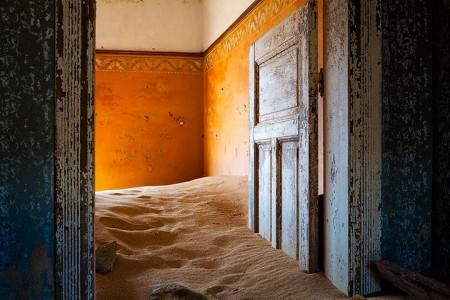 Most Beautiful Photographs To Reveal The Beautiful Namibian Desert-9