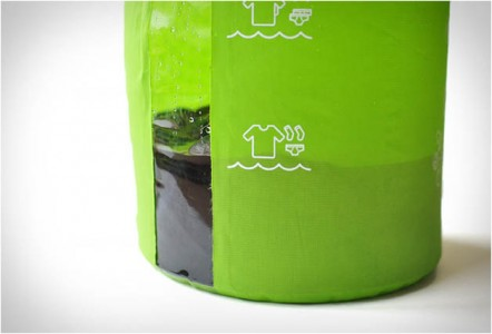 Scrubba: A Portable Washing Machine For Backpackers-1