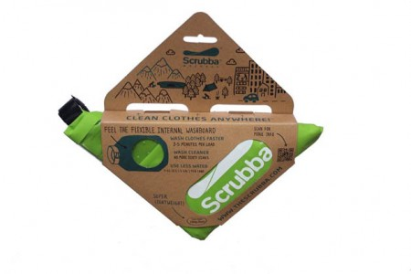 Scrubba: A Portable Washing Machine For Backpackers-10