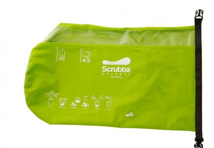 Scrubba: A Portable Washing Machine For Backpackers-9