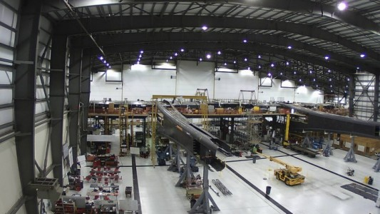 Stratolaunch: World's Largest Aircraft Would Soon Launch Satellites In Space-1
