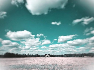 Stunning Surreal Images Of Mississippi Made Only Using iPhone-14