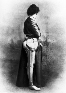 These Ingenious prostheses From 19th century helped 15,000 People Regain Mobility-7