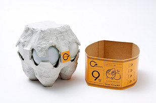 Top 30 Most Clever Packaging Designs Near To Perfection-25