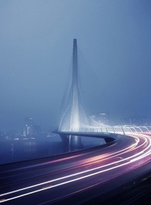 World's Largest Asymmetrical Single Tower Suspension Bridge To Be made In Taipei, Taiwan-4