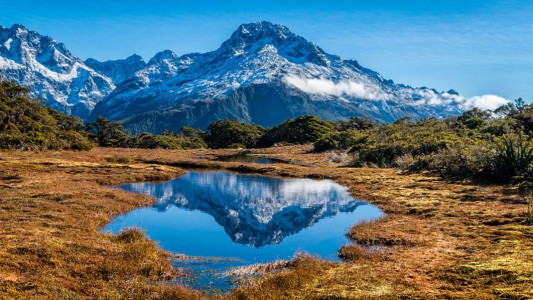 27 Photographs That Reveal Extraordinary Beauty Of New Zealand-14