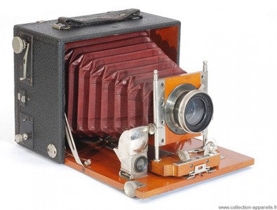 Tardy Tardy-30 Super Cool Vintage Cameras would Make You Regret Not Being Born Earlier -27