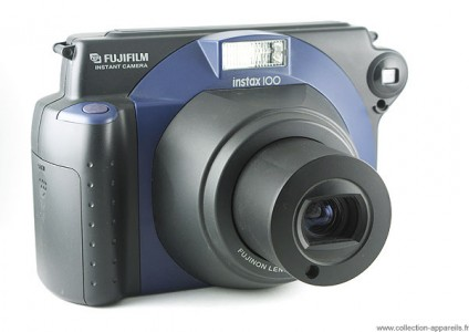 Fuji Instax 100-30 Super Cool Vintage Cameras would Make You Regret Not Being Born Earlier -8