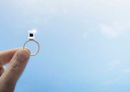 A Designer Fights Pollution By Converting It Into Jewelry-1