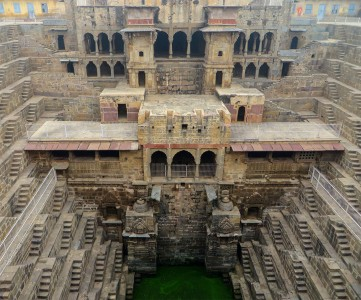 Admire These 2000 Year Old Somptous Buildings In India Destined To Disappear-9