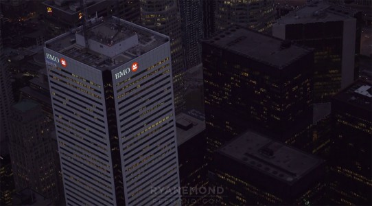 Discover The Sublime Skyline And Skyscrapers Of Toronto From Air-18