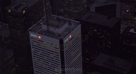 Discover The Sublime Skyline And Skyscrapers Of Toronto From Air-19