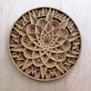 Discover Wooden Art Works Of Astonishing Precision Made Using Laser-11