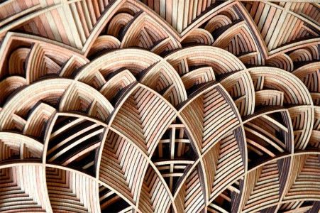 Discover Wooden Art Works Of Astonishing Precision Made Using Laser-12