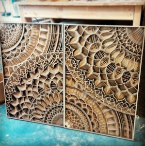 Discover Wooden Art Works Of Astonishing Precision Made Using Laser-2