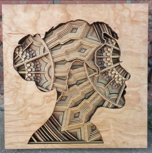 Discover Wooden Art Works Of Astonishing Precision Made Using Laser-5